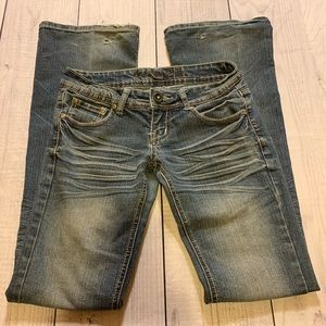 Rue 21 Jeans, Size 0/1
